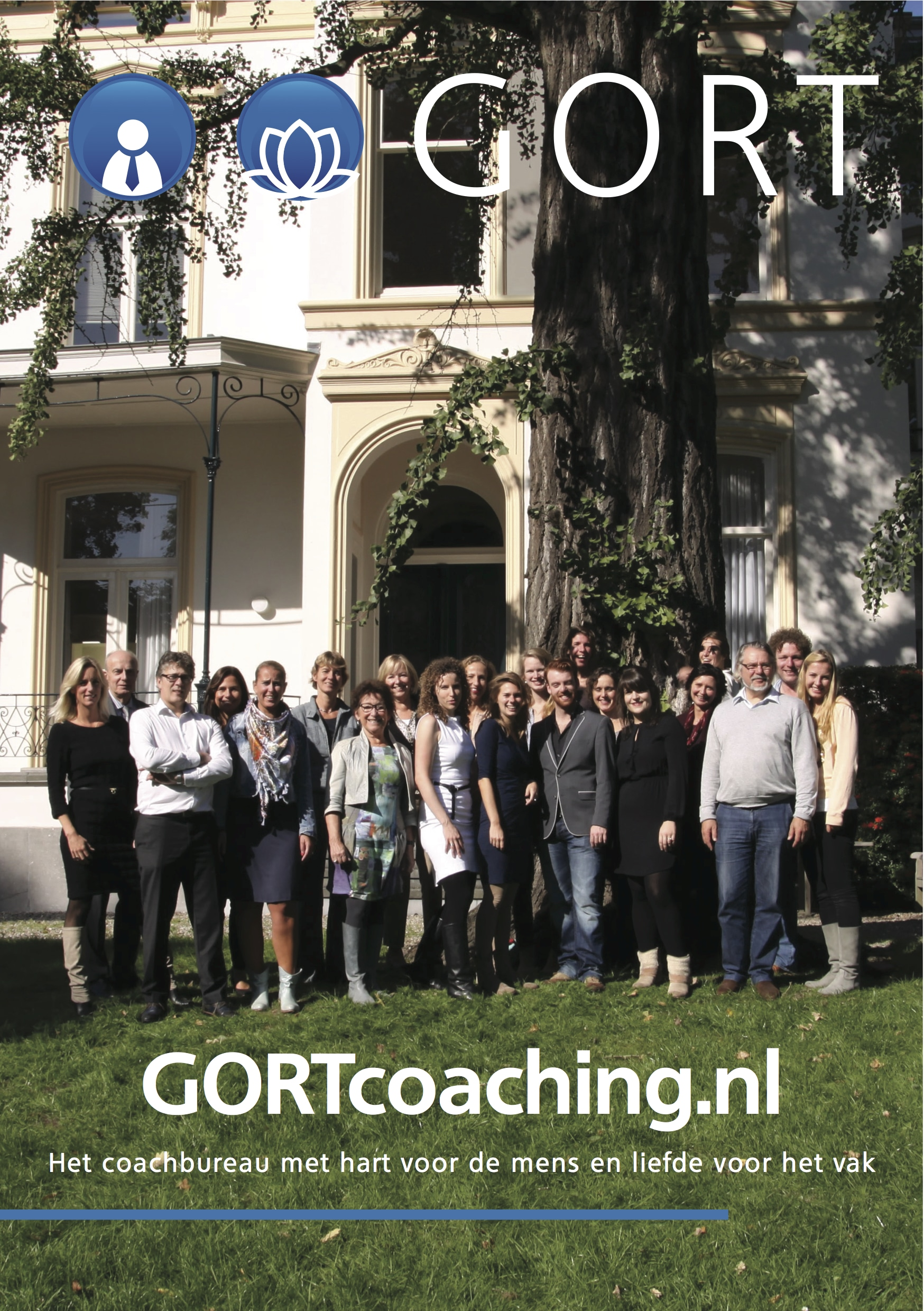 Brochure GORTcoching