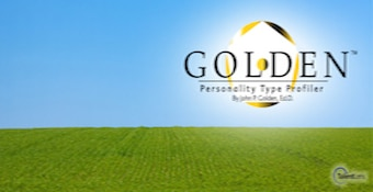 Golden Personality Type Profiler